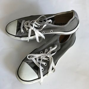 Converse All Star sneakers shoes W 8 M 6